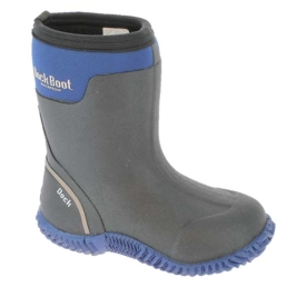 Dock Boot Alf
