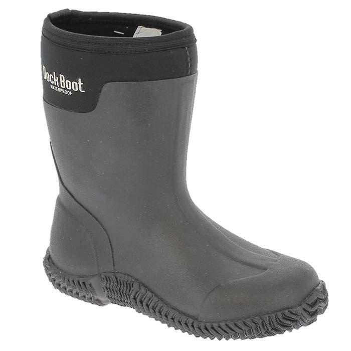 Dock Boot Lista