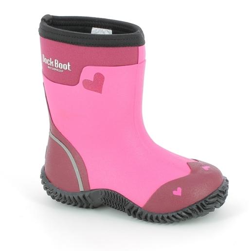 Dock Boot Isabella